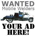 Raleigh Mobile Welders Wanted on Mobile Welding Raleigh's Website